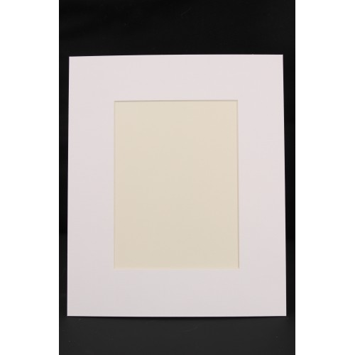 FAST DELIVERY ALL SIZES CREAM//IVORY picture//photo mounts