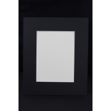 White Core Single Mount 40x40cm