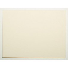 Cream Core Backing Board 12x10