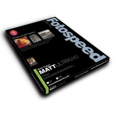 Matt Ultra 240 Digital Inkjet Photo Quality Paper - A4