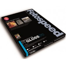 Pigment Friendly Gloss 270 Photo Quality Inkjet Paper, A2